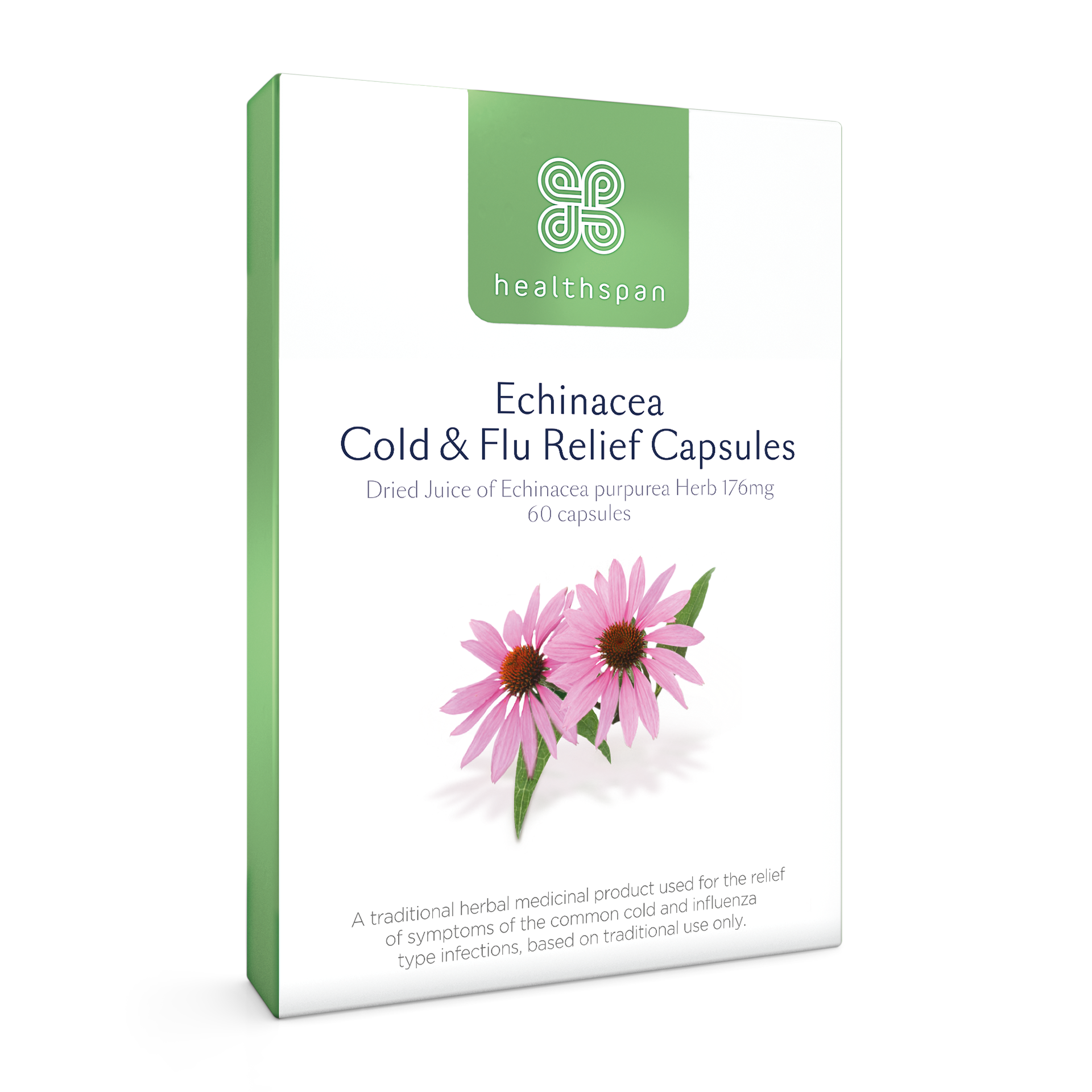 Echinacea Cold and Flu Relief THR