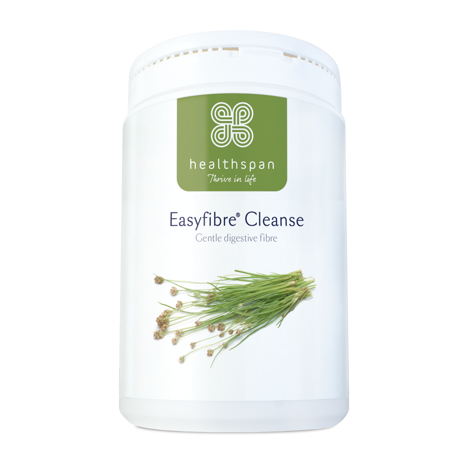 Easyfibre Cleanse Tub