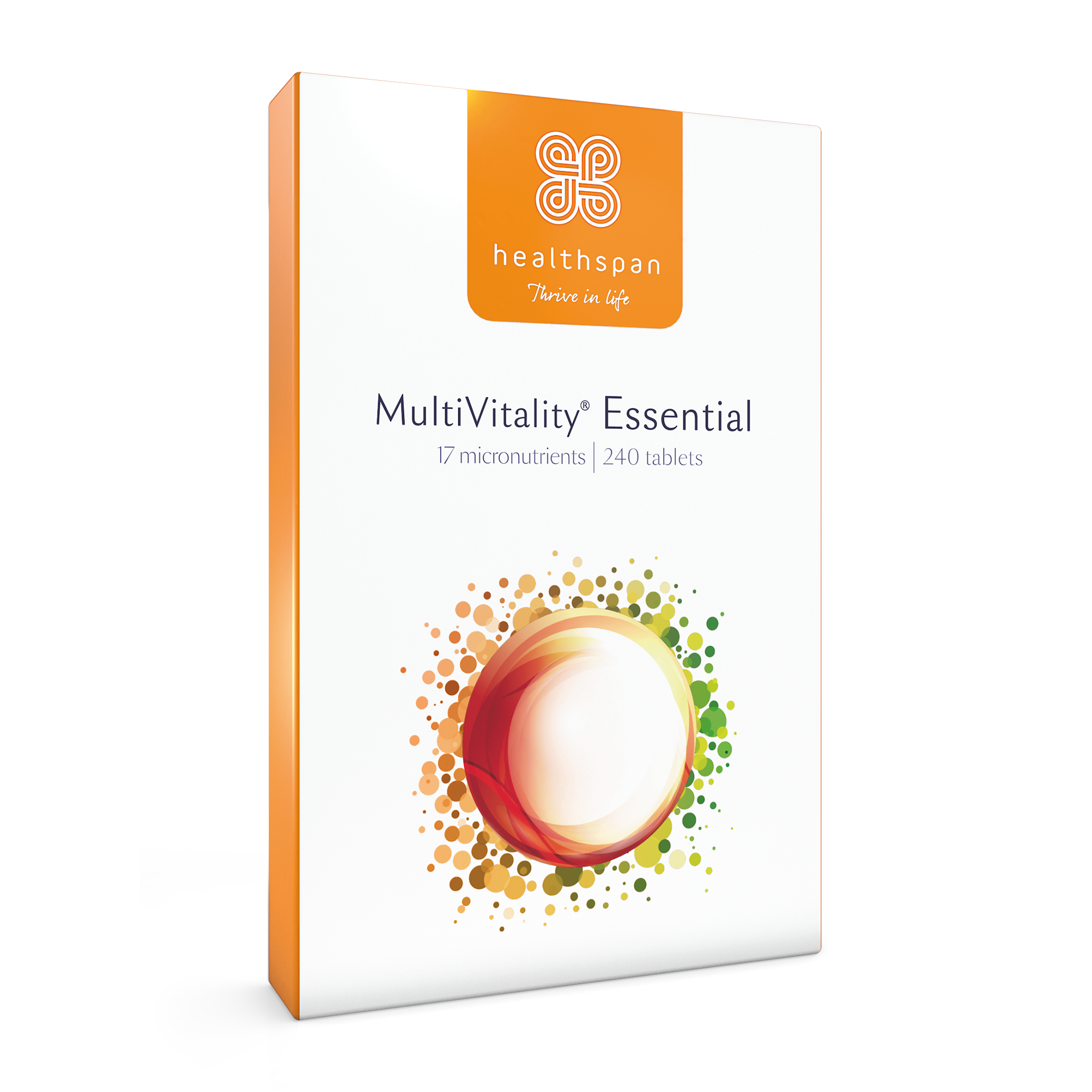 MultiVitality Essential