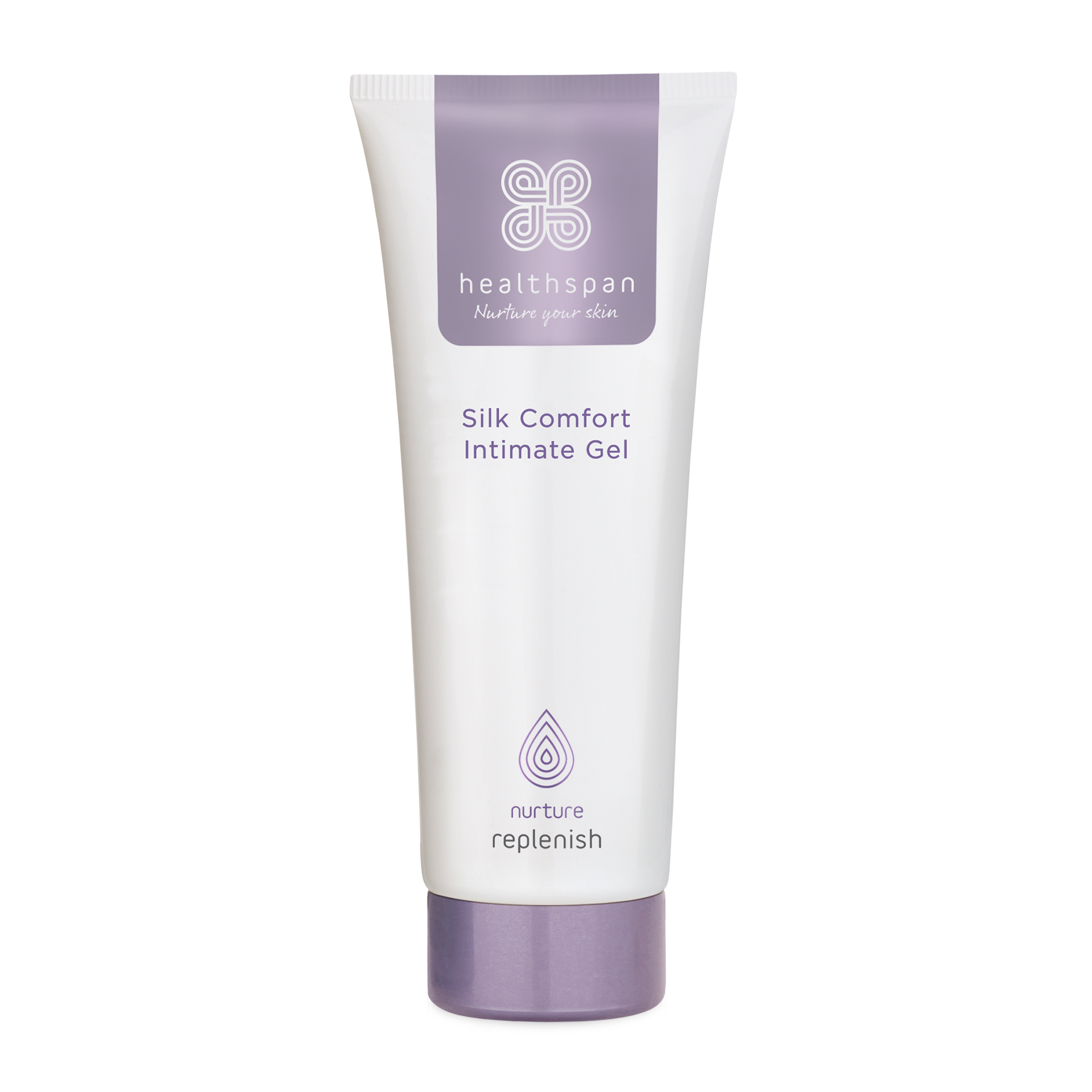 Nurture Silk Comfort Intimate Gel tube
