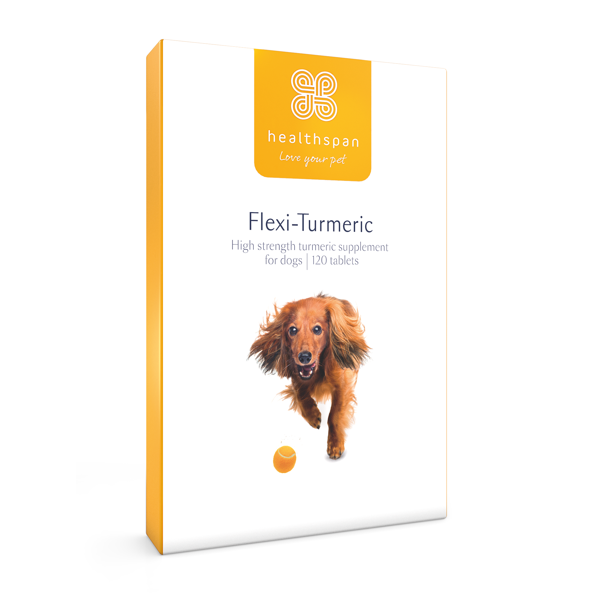 Flexi-Turmeric for Dogs