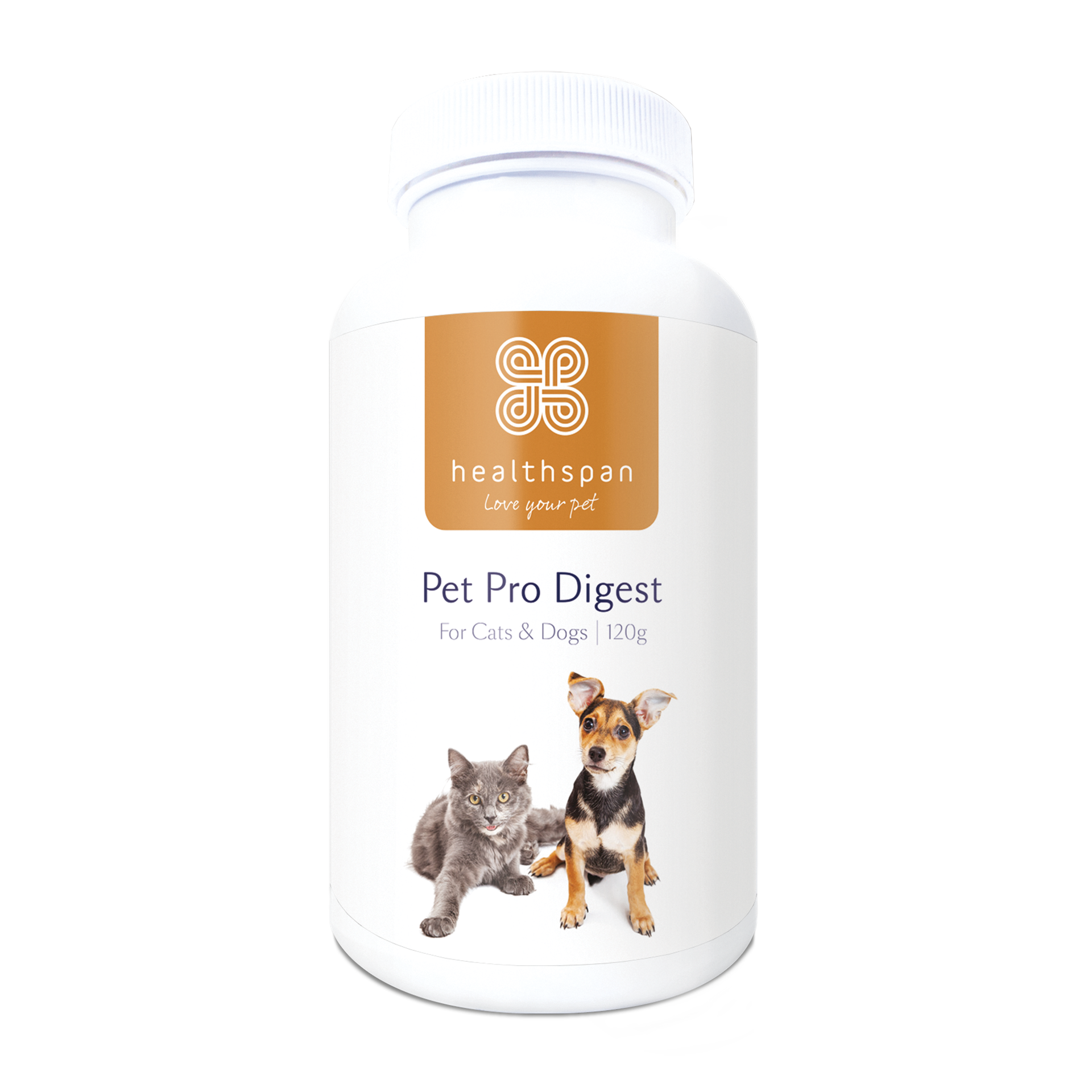 Pet Pro Digest tub